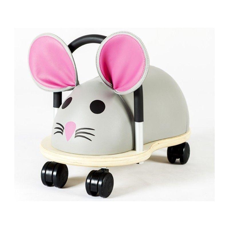 Wheely jeździk