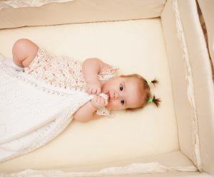 leki dla niemowląt